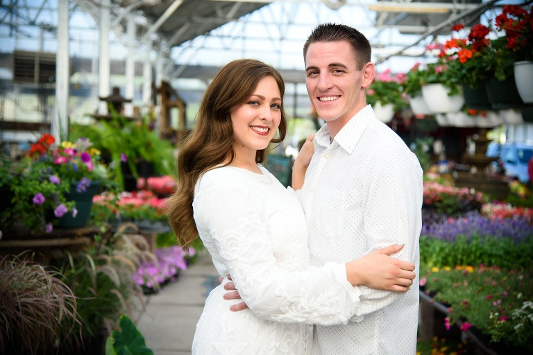 Greenhouse engagements