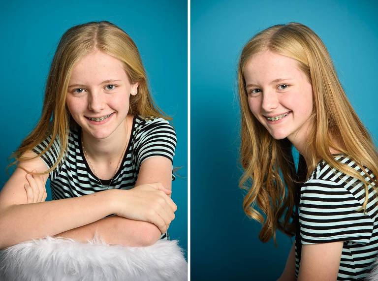 Utah tween photographer