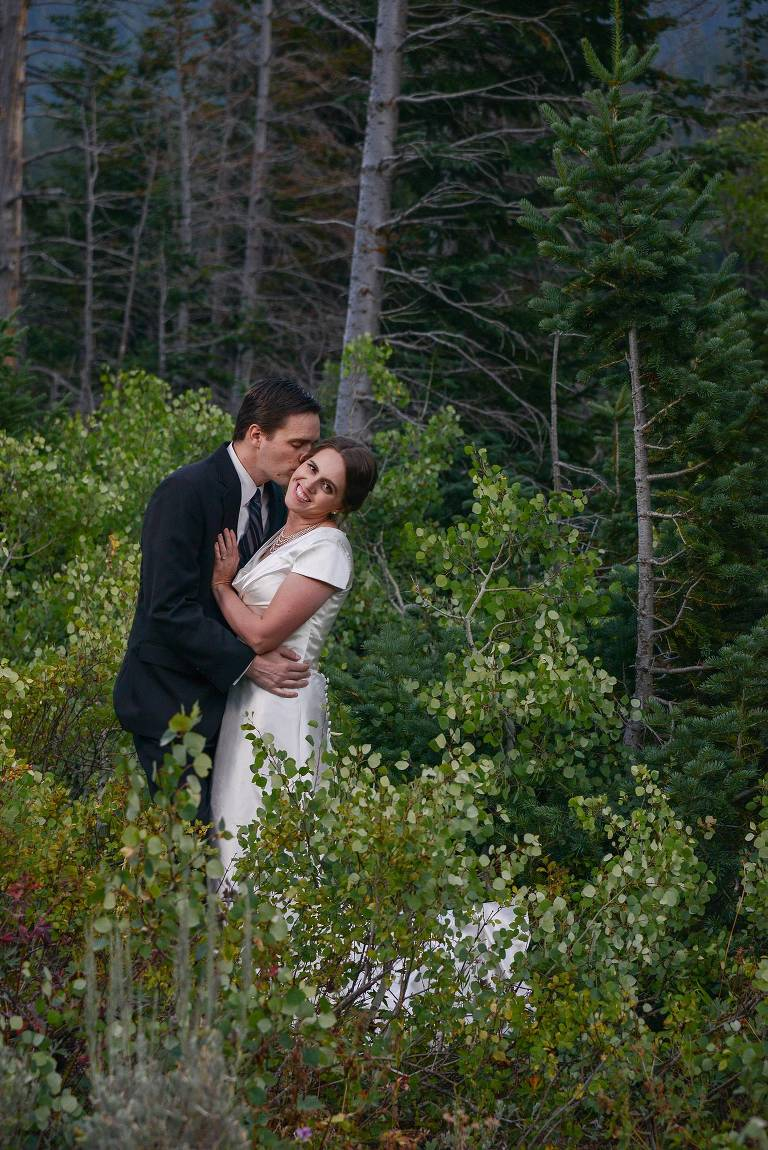 Utah wedding anniversary photos